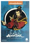 Avatar The Last Airbender Day Of Black Sun Pin - Azula