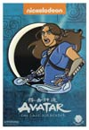 Avatar The Last Airbender Day Of Black Sun Pin - Katara