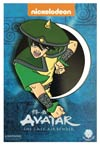 Avatar The Last Airbender Day Of Black Sun Pin - Toph