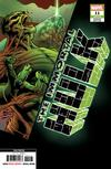 Immortal Hulk #11 Cover D 3rd Ptg Variant Joe Bennett Cover