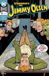 Jimmy Olsen #1 Cover A Regular Steve Lieber Cover
