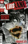 Lois Lane Vol 2 #1 Cover A Regular Mike Perkins Cover
