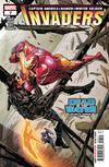Invaders Vol 3 #7