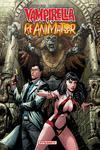 Vampirella vs Reanimator TP