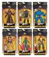 X-MEN LEGENDS 6IN AF ASST 201901 (C: 1-1-2)
