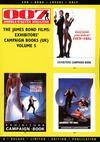 007 MAGAZINE EXHIBITORS CAMPAIGN BOOK SC VOL 05 (MR)