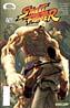 Street Fighter (UDON) #4 Cvr A Lee