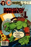 Doomsday Plus 1 Vol 3 #10