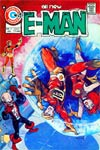 E-Man #9 Modern Comics Reprint