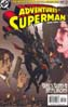 Adventures Of Superman #627 Cover A Regular Cover