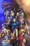 Street Fighter (UDON) #7 Cvr B Salvador Larocca