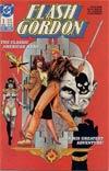 Flash Gordon Vol 4 #1