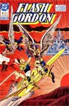 Flash Gordon Vol 4 #4