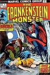 Monster Of Frankenstein #9