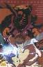 Street Fighter (UDON) #9 Cvr B LeSean Thomas