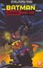 Batman Judge Dredd Files TP