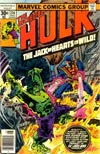 Incredible Hulk #214 Cover A 30-Cent Regular Edition
