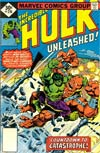 Incredible Hulk #216 Cover A 30-Cent Regular Edition