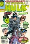 Incredible Hulk #-1 Flashback Cover A