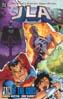 JLA Vol 16 Pain Of The Gods TP