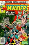 Invaders #13