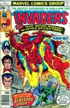 Invaders #22