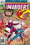 Invaders #23