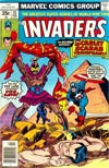 Invaders #25