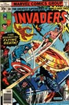 Invaders #30