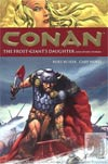 Conan Vol 1 The Frost-Giants Daughter & Other Stories TP