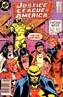 Justice League Of America #246