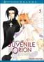 Aquarian Age Juvenile Orion GN #5