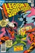 Legion Of Super-Heroes Vol 2 #263 Regular Edition