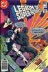 Legion Of Super-Heroes Vol 2 #272