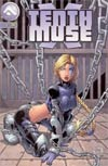 10th Muse Vol 3 #2 Cover B Logan Lubera Cover