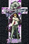 Death Note Vol 1 TP