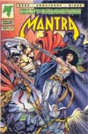 Mantra #13 Cover A
