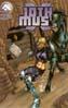 10th Muse Vol 3 #5 Cover C Billy Dallas Patton Cover