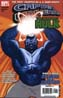 Captain Universe Hulk