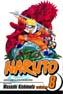 Naruto Vol 8 TP