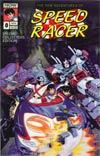 New Adventures Of Speed Racer #0