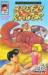 New Adventures Of Speed Racer #3