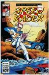 New Adventures Of Speed Racer #4