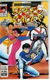 New Adventures Of Speed Racer #5