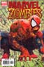 Marvel Zombies #1 2nd Ptg Variant