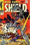 Nick Fury Agent Of SHIELD #2