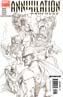 Annihilation Prologue Incentive Dellotto Variant Sketch Cover