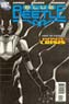 Blue Beetle (DC) Vol 2 #1 Cover B 2nd Ptg