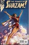Power Of Shazam #4