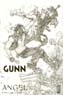 Angel Spotlight Gunn Incentive Sketch Cover